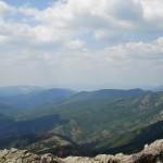 Всичко е широкоекранно, погледнато от балкана