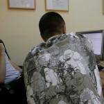 Цял час колегата Тодоров показваше километричната функционалност на админ панела на Имот Инвест.
