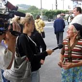 Интервютата също