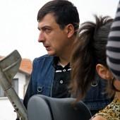 Общинският съветник Валентин Рударски застанал силно на страната на избирателите си